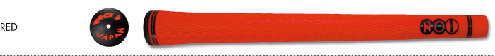 NO1 GRIP 50 SERIES RED