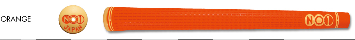 NO1 GRIP 48 SERIES ORANGE