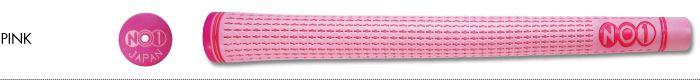 NO1 GRIP 48 SERIES PINK