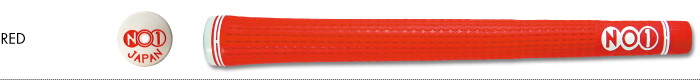 NO1 GRIP 48 SERIES RED